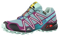 Salomon Speedcross 3 GTX W opaline blue/igloo blue/mystic purple