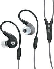 MEElectronics M7P (schwarz)