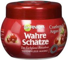 Garnier Wahre Schätze - Der Farbglanz-Bewahrer Maske (300ml)