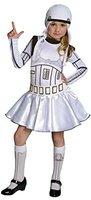 Rubies Star Wars - Stormtrooper Girl (886844)