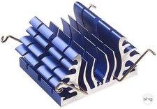 Revoltec Chipsatz Kühler (blau)