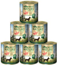 degro Best Nature Adult Lachs