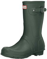 Hunter Boot Original Short hunter green