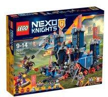 LEGO Nexo Knight Fortrex die rollende Festung (70317)