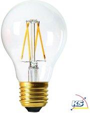 Girard Sudron LED Filament 8W E27 Klar
