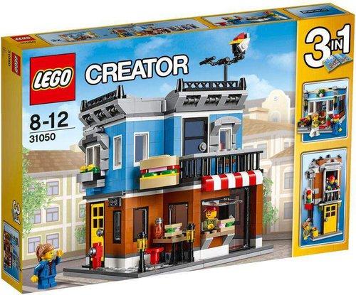 LEGO Creator 3 in 1 Feinkostladen (31050)