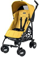Peg Perego Pliko Mini Mod Yellow