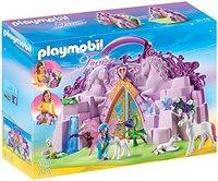 Playmobil Fairies Einhornköfferchen Feenland (6179)
