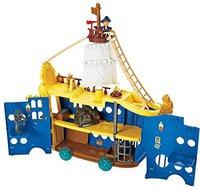 Fisher-Price Jake und die Nimmerland Piraten Magnus Colossus