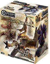 Capcom Monster Hunter Vol.1