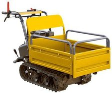 Lumag Mini-Dumper MD-350