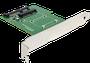 DeLock SATA II mSATA Adapter (62433)