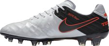 Nike Nike Tiempo Legend VI FG Men pure platinum/metallic silver/black