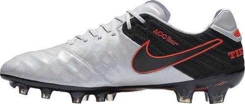 Nike Nike Tiempo Legend VI FG Men pure platinum/metallic silver/black