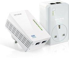 TP-Link TL-WPA4226 KIT AV500