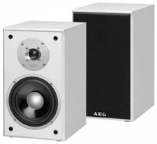 AEG Electrolux Hausgeräte LB 4720