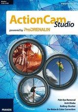 Franzis ActionCam Studio (DE) (Win)