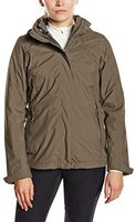 The North Face Damen Evolution II Triclimate Jacke Weimaraner Brown