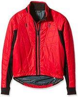 Vaude Men's Kabru Light Jacket II Indian Red
