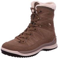 Lowa Leventina GTX Mid Ws taupe/creme