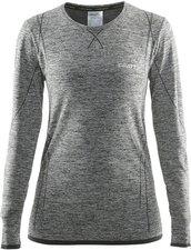 Craft Be Active Comfort Roundneck Longsleeve Shirt Women black