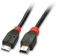Lindy OTG USB-Kabel