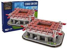 Preziosi 3D Etihad Stadion Manchester City