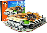 Preziosi 3D Estadio Mestalla Valencia