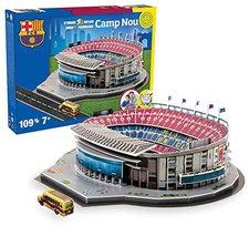 Preziosi 3D Camp Nou Barcelona (100 Teile)