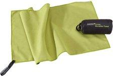 Cocoon Mikrofaser Reisehandtuch Ultralight Medium wasabi green (50 x 90 cm)