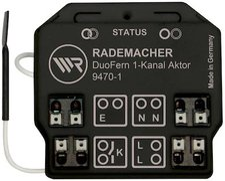 Rademacher Universal-Aktor 9470-1