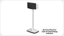 Flexson Sonos Play:5 (2. Generation) Ständer weiß