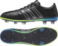 Adidas Gloro 16.1 FG core black/night metallic/solar green