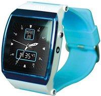 Infiniton Electronics nWatch-03 SIM blau