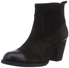 Buffalo Boots GmbH 412-0964 black