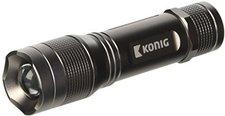 König Electronic LED Taschenlampe 5 W