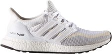 Adidas Ultra Boost Women ftwr white/clear grey/core black