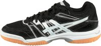 Asics Gel-Rocket 7 Wmn black/white/silver