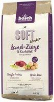 bosch Tiernahrung Soft Senior Land-Ziege & Kartoffel (12,5 kg)