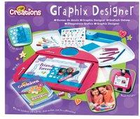Crayola Graphix Designer