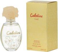 Parfums Grès Cabotine Gold Eau de Toilette (50 ml)