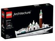 LEGO Architecture Venedig (21026)