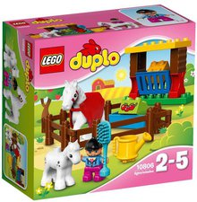 LEGO Duplo - Horses (10806)
