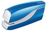 Leitz NeXXt WOW elektrisches Heftgerät (blau metallic)