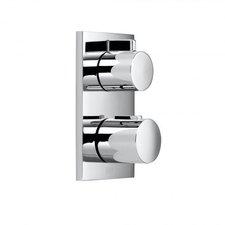 Dornbracht Tara Logic UP-Thermostat mit Einweg-Mengenregulierung