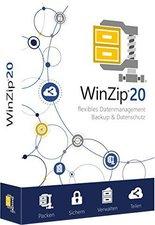 Corel WinZip 20 Standard (DE) (Win)