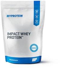 MyProtein Impact Whey Protein 1000g Fürst Pückler Eis
