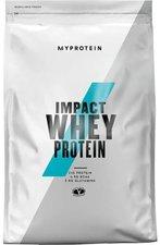 MyProtein Impact Whey Protein 1000g Salted Karamell