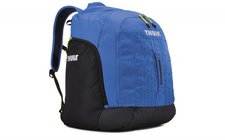 Thule RoundTrip Boot Backpack black/cobalt