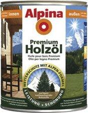 Alpina Farben Premium Holzöl Palisander 750 ml